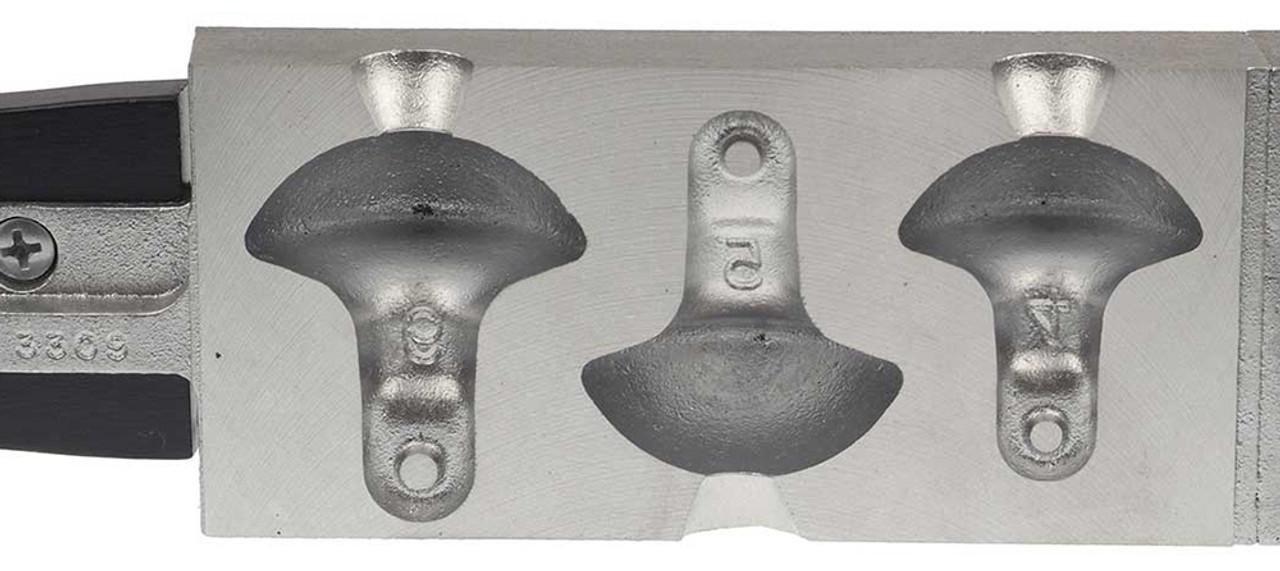 Do-It Decoy Anchor Weight Molds