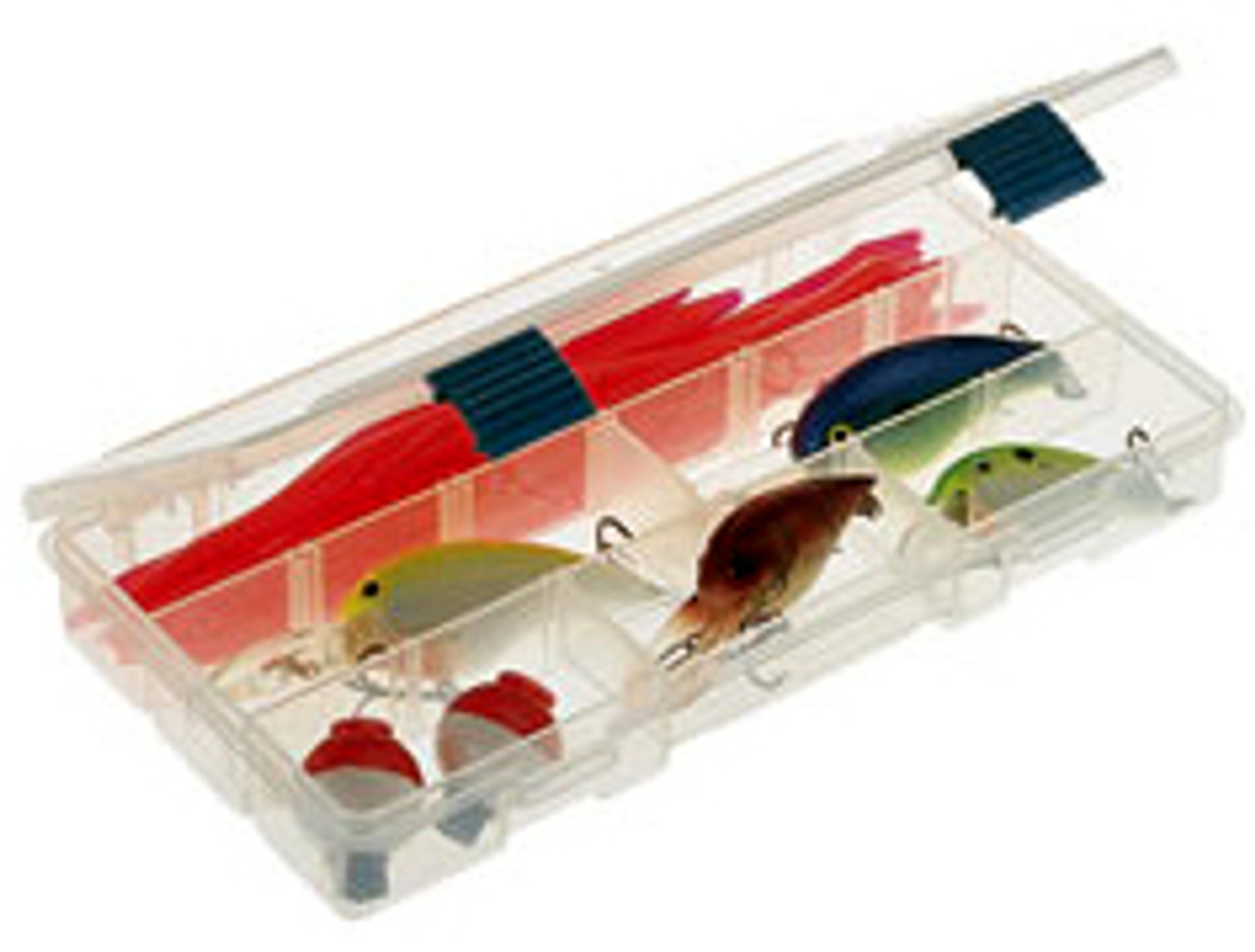 Color 0 Plano Molding Tackle