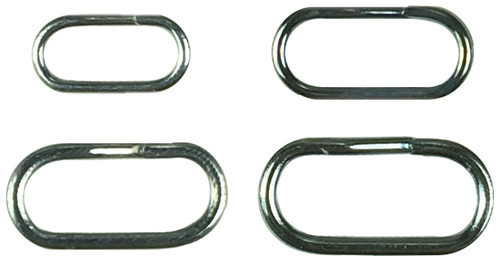 Hooks & Components - Components & Terminal Tackle - Page 1