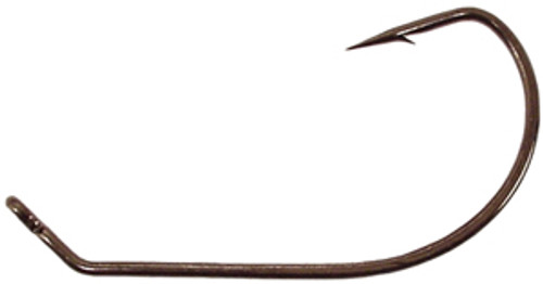 Mustad 38109NP-BN Jig Hooks Sizes 2/0 - 5/0 - Barlow's Tackle