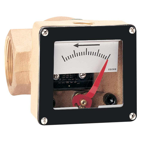 """EFI 816BC 1"""" Threaded Dial Type with Microswitch"""