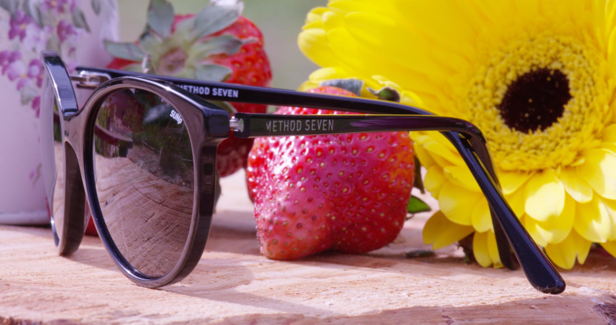 Press Release: Method Seven Launches Women's Grow Glasses