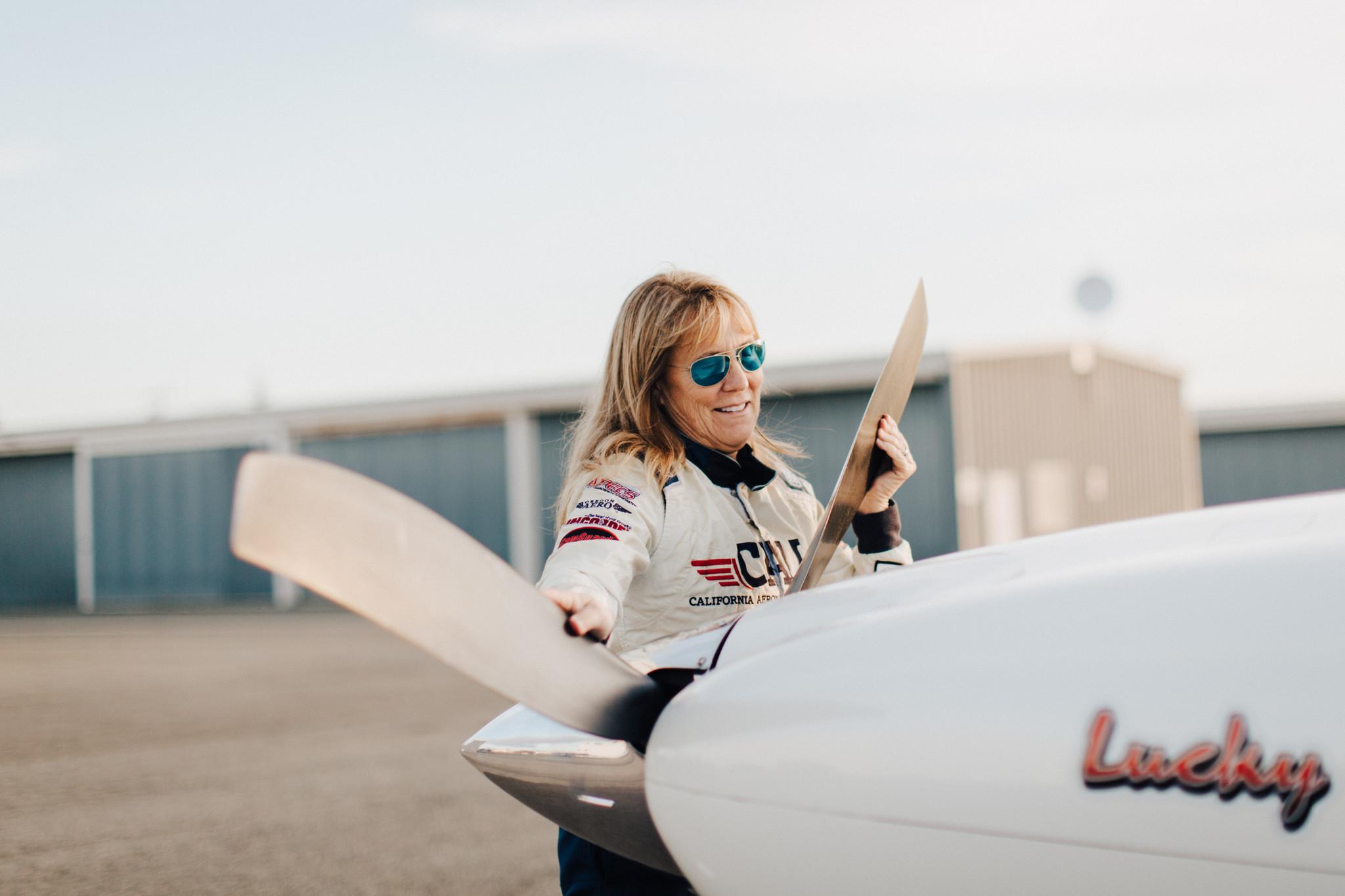 Press Release: Enter to Win Pilot Sunglasses for Women