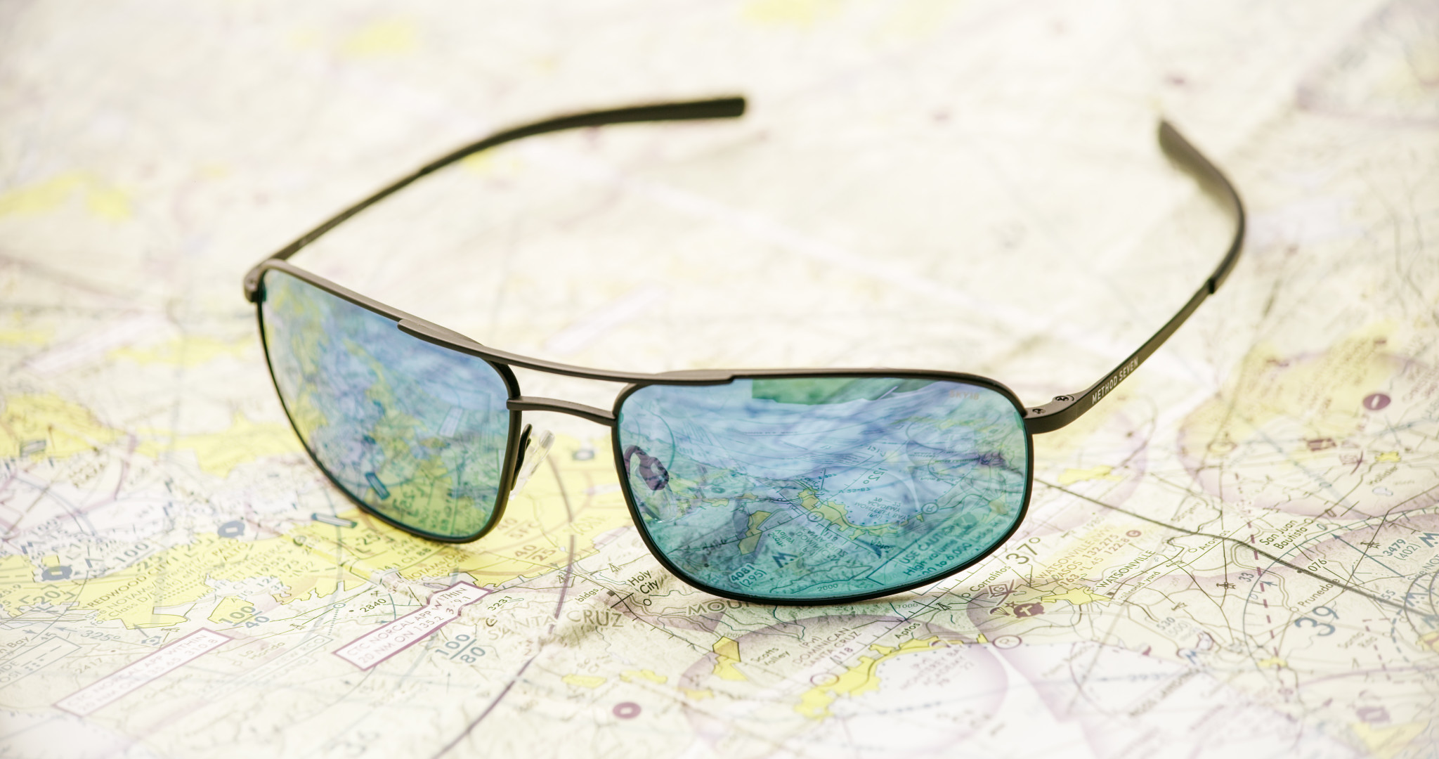 A Pilot's Guide To Picking The Best Aviation Sunglasses