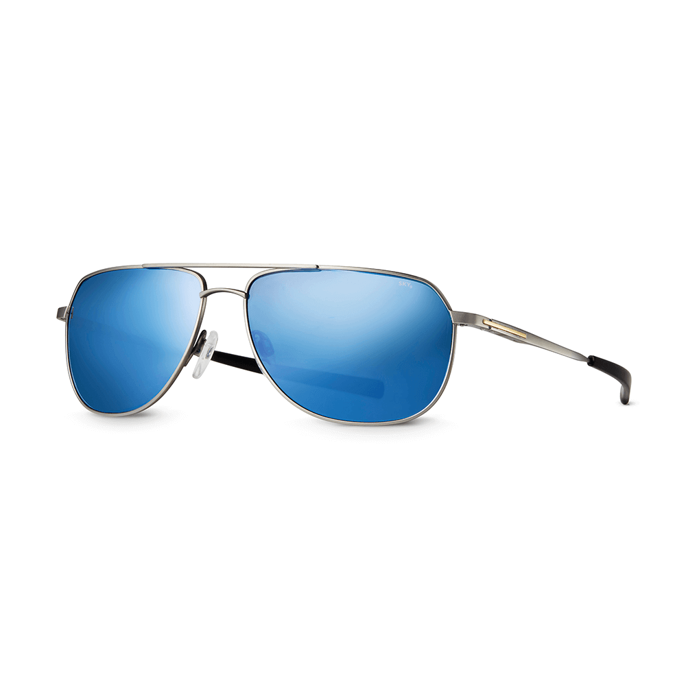 920f603d4dd Ascent Aviator Sunglasses FAV099 FAV099 ...