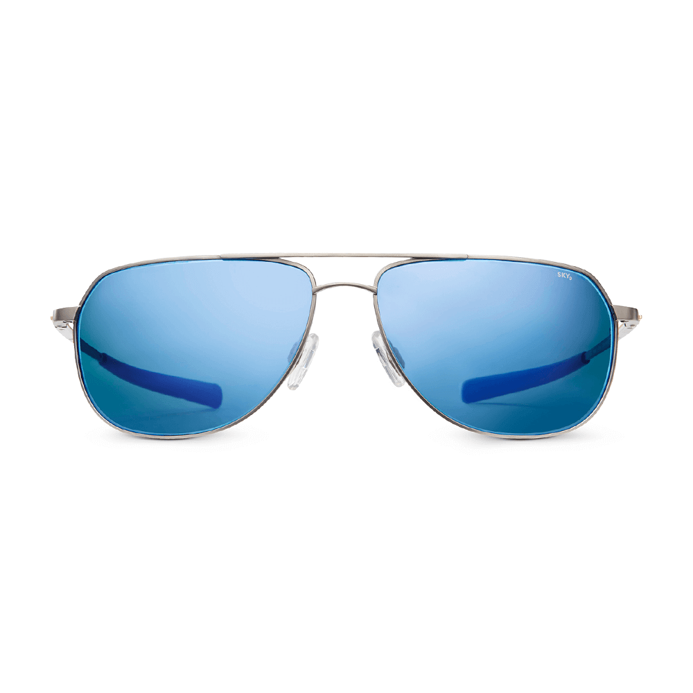 4918cfafc3 Ascent Aviator Sunglasses FAV099 ...