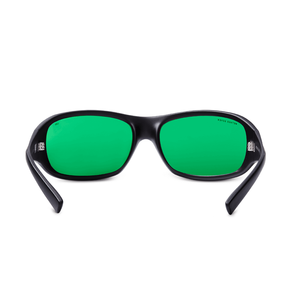 Operator LED Grow Sunglasses