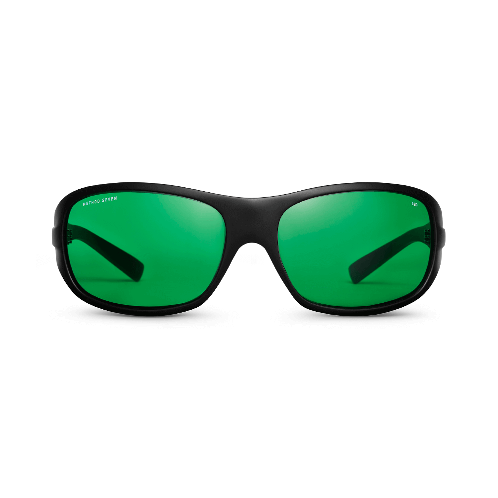 Operator LED Grow Sunglasses