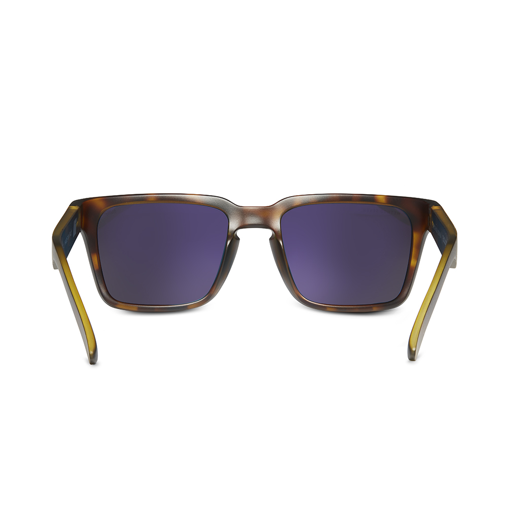 Evolution Sun Polarized Grow Sunglasses - Anti-reflective Coating