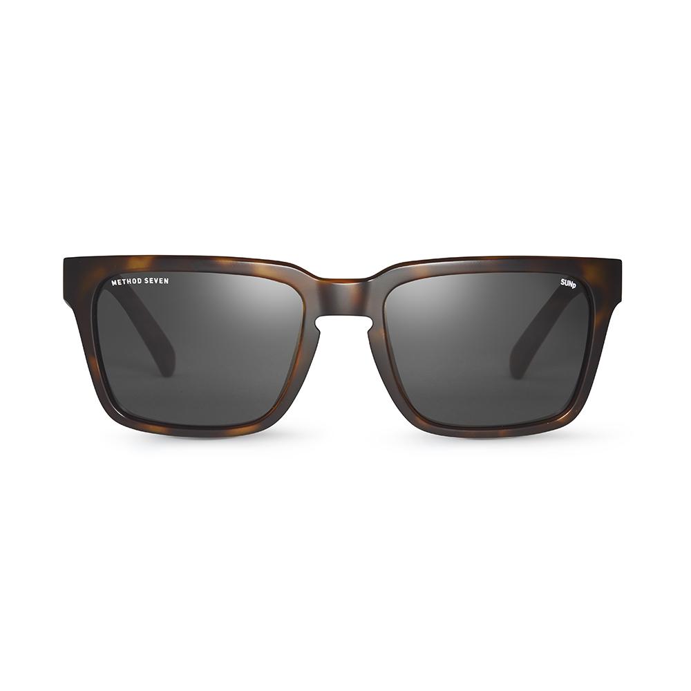 Evolution Sun Polarized Grow Sunglasses - Brown Tortoise
