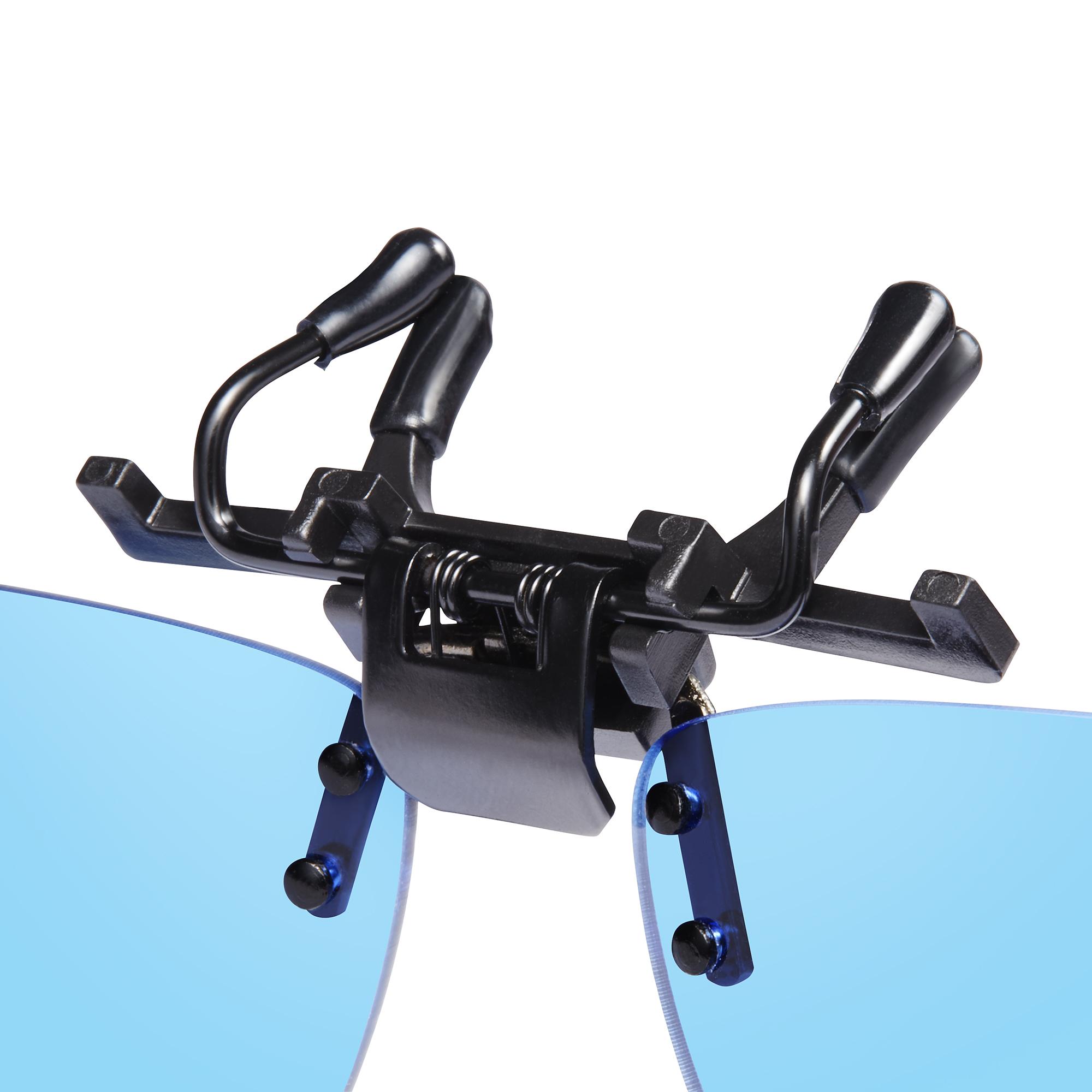 Aviator HPS Clip-On  FGV013
