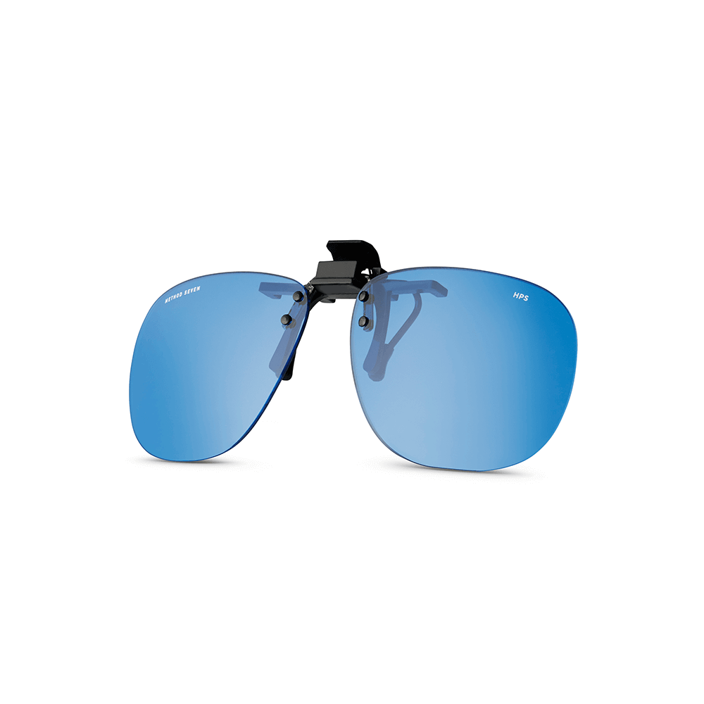 Aviator HPS Clip-On  FGV013