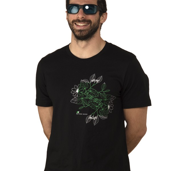 M's 'Botanical' T-Shirt