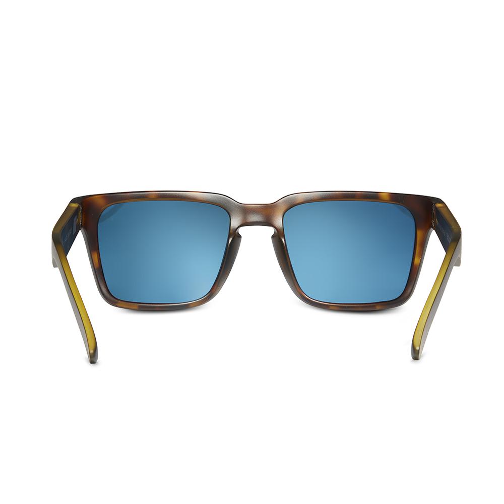 Evolution HPS Grow Sunglasses - Brown Tortoise - Back
