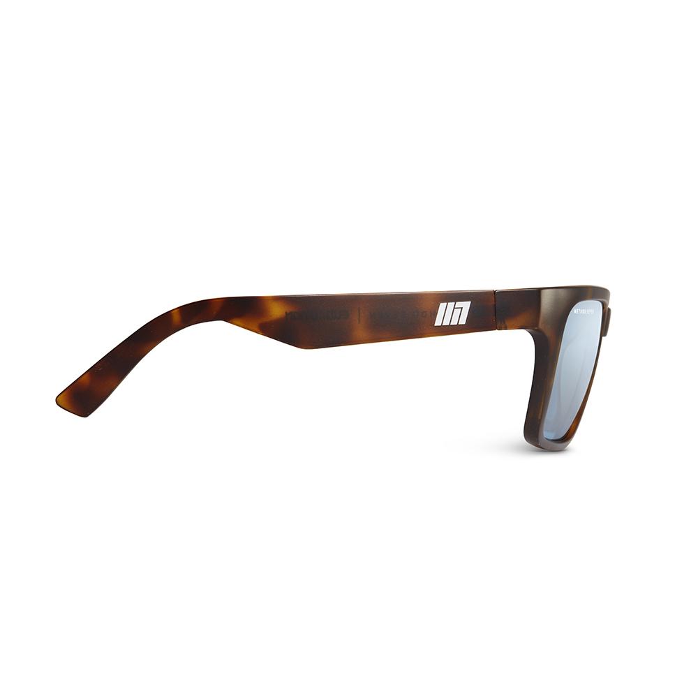 Evolution HPS Grow Sunglasses - Brown Tortoise - Side