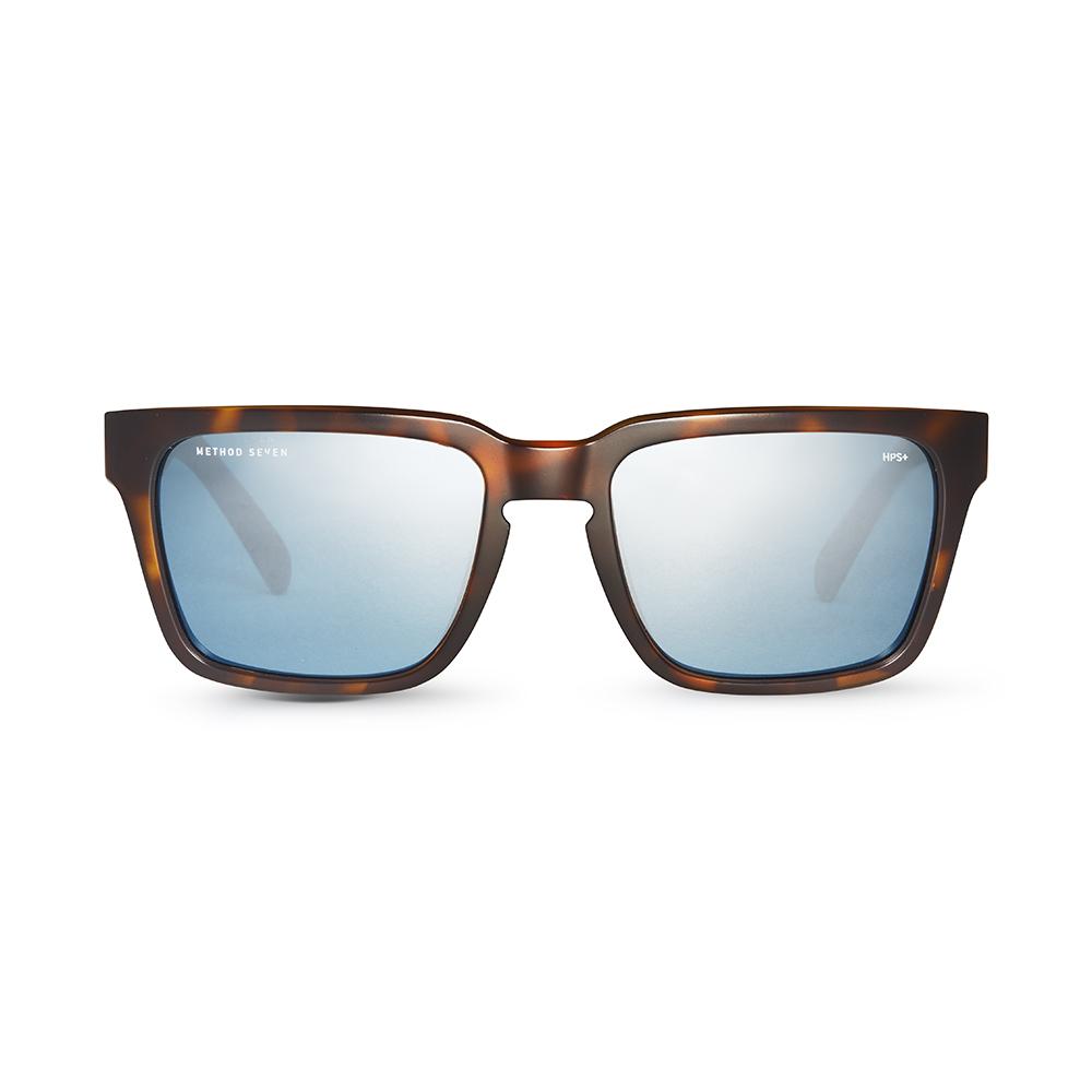 Evolution HPS Grow Sunglasses - Brown Tortoise