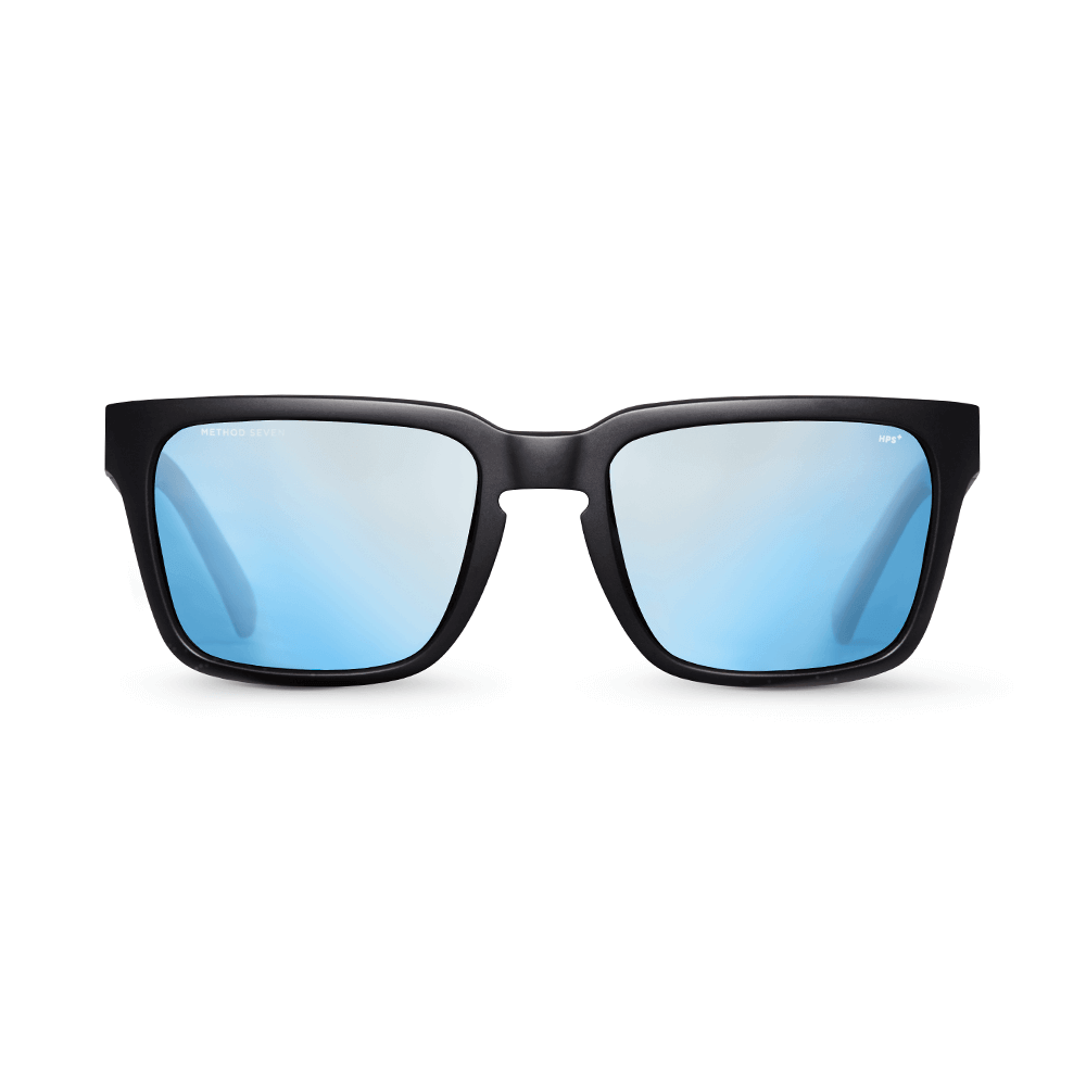 Evolution HPS Grow Sunglasses - Matte Black