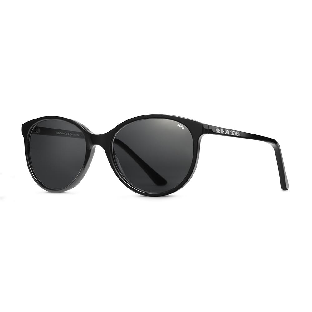 Lennox SUNp - Glossy Black Frame