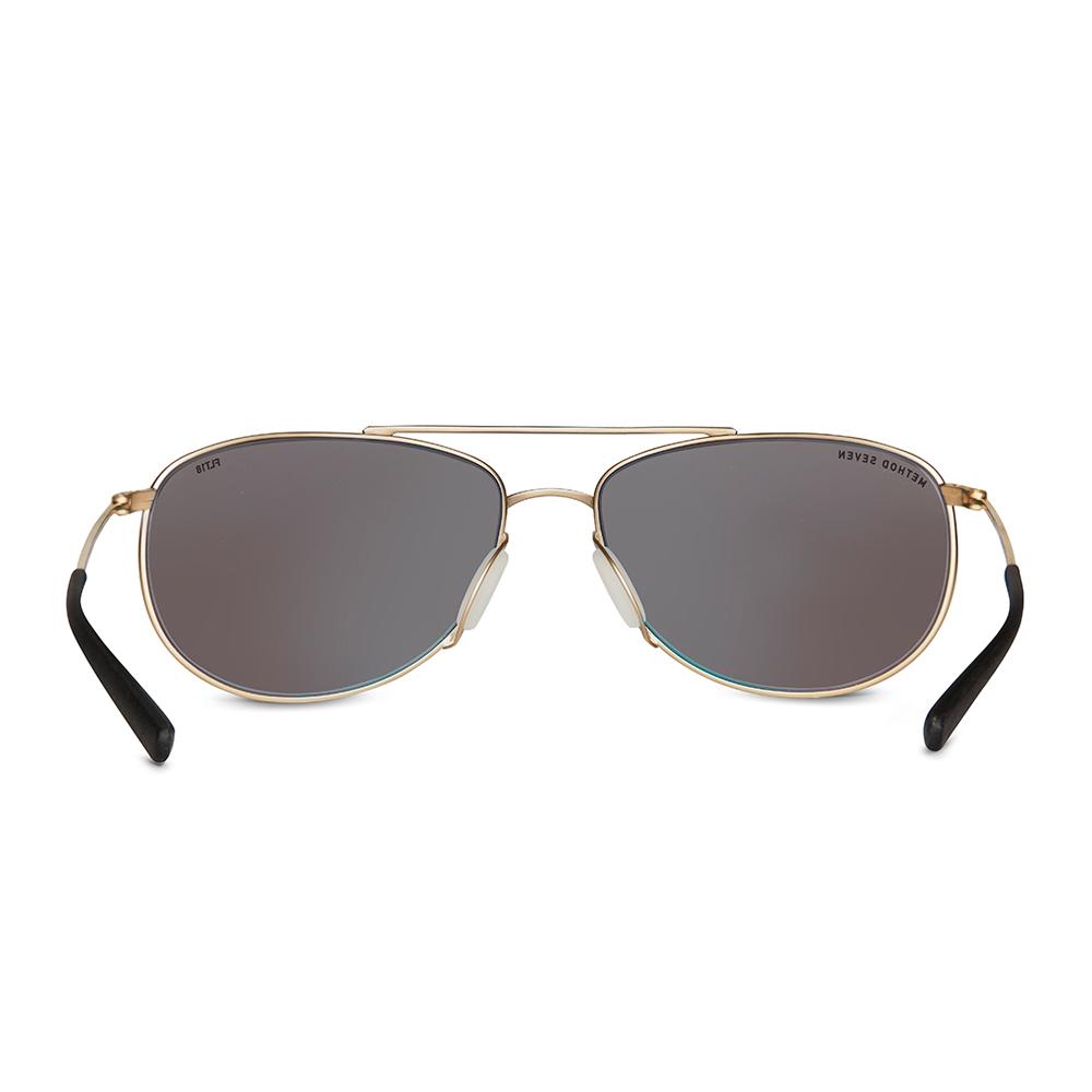 Aviatrix FLT Sunglasses Back
