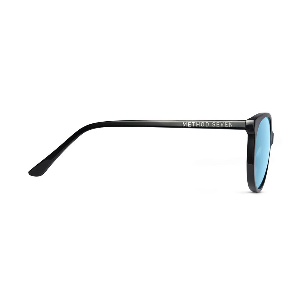 Lennox HPS Rx Prescription - Glossy Black Frame
