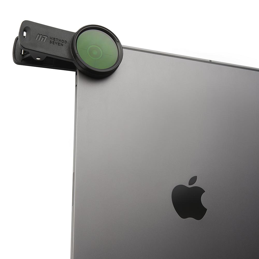 Catalyst LED Phone & Tablet Camera Filter