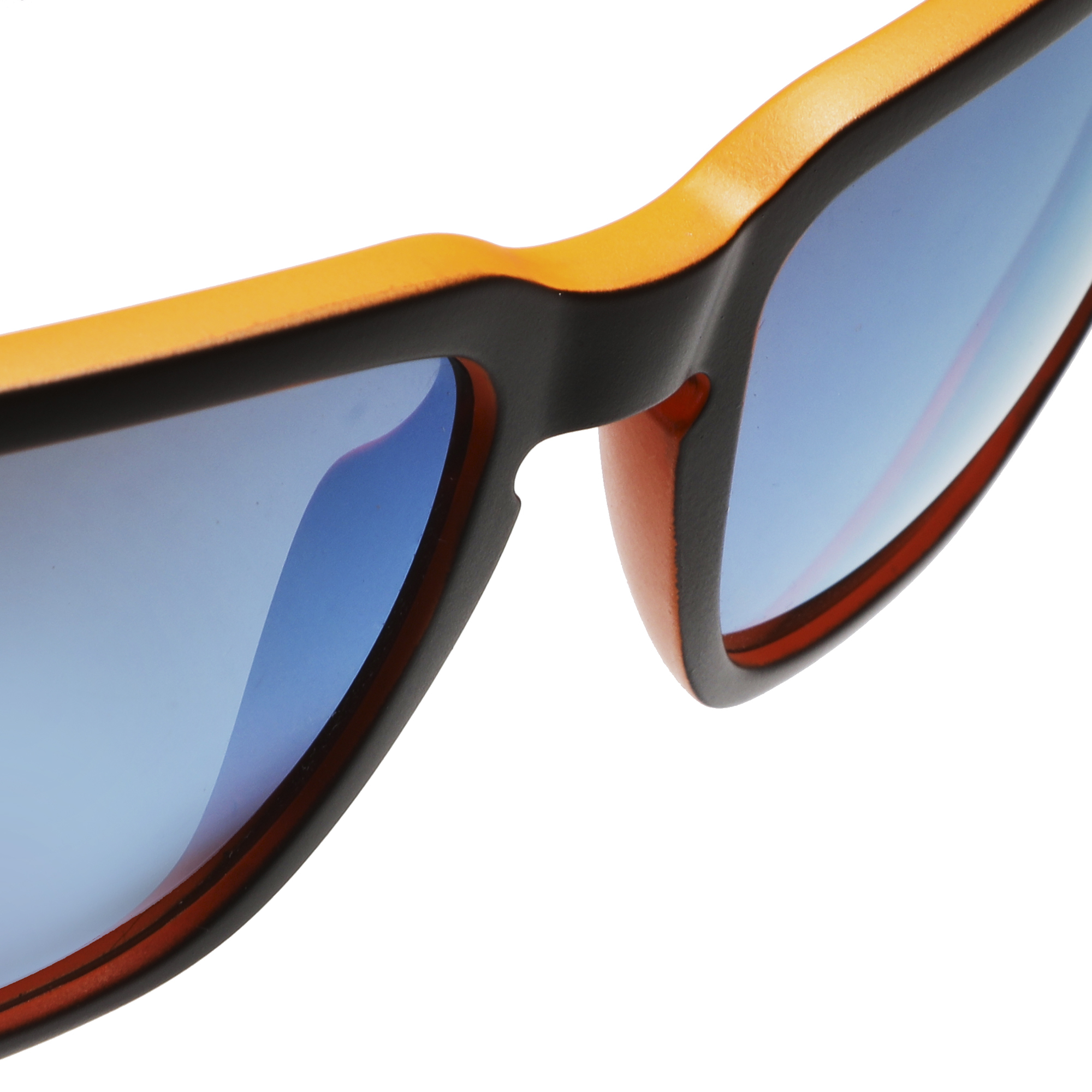 Experimental Edition Evolution FLT Sunglasses - Front - Close Up Front