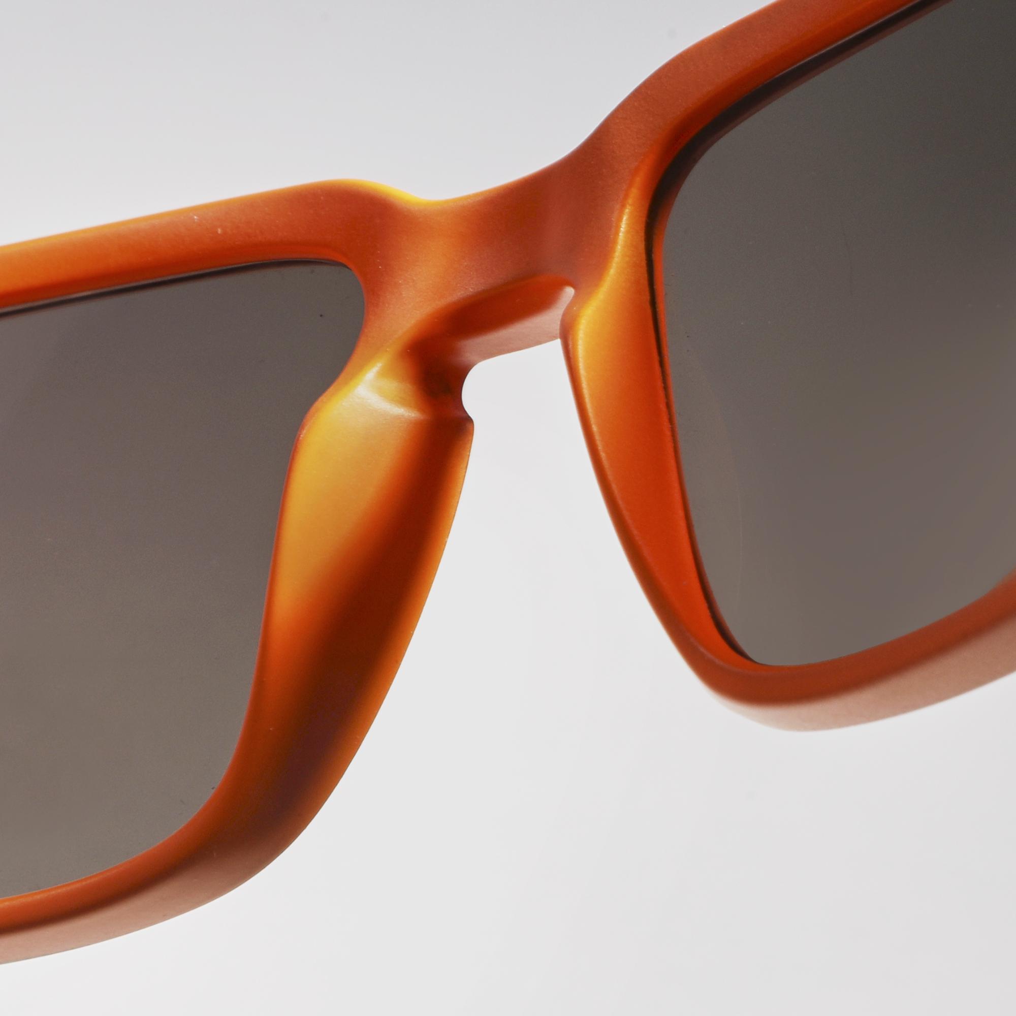 Experimental Edition Evolution FLT Sunglasses - Close Up inside