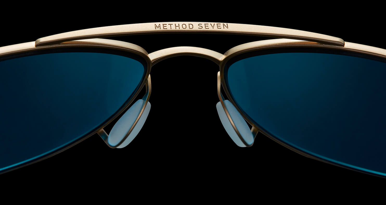 Method Seven - The Aviatrix