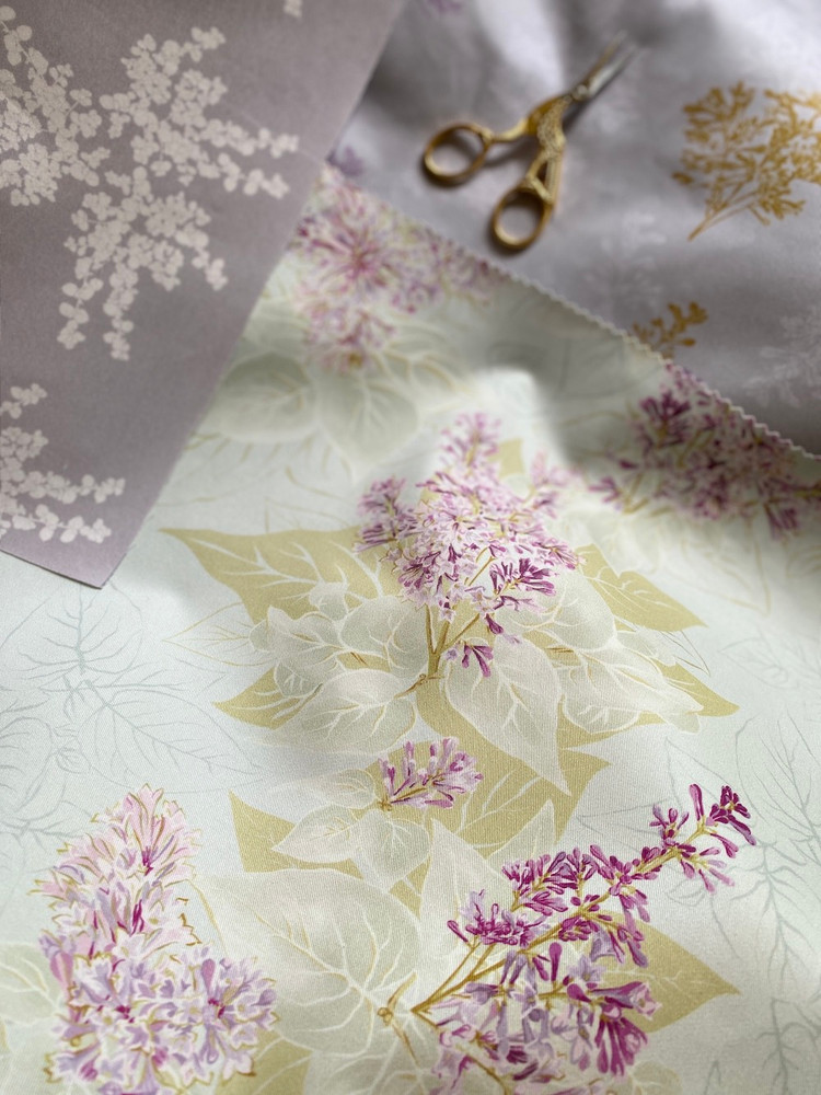 Introducing Helen's Joy Floral Collection