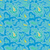 Bombay - Paisley Fabric By The Yard
