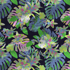 Pompano Tropical Fabric by the Yard