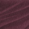 Dust - Texture Fabric by the Yard in Wine Reverse Colorway