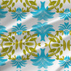 Newport fabric design by Rhonda Fargnoli in Pool Colorway