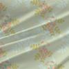Bejewelled Berries Fabric in Mint Colorway