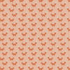 """Foxes Mini Fabric by the Yard - image represents 27"""" of printed fabric"""