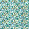 Festiva Mini - Floral Fabric By The Yard
