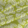 Ashley Fabric by the Yard in Chartreuse