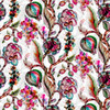 Evvie - Floral Fabric By The Yard