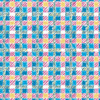 Crosshatch - Plaid Fabric By The Yard