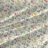 Sarah Floral Fabric by the Yard in Spring Colorway