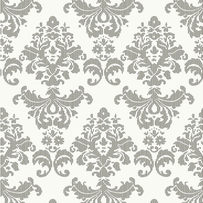 Napery - Damask Fabric By The Yard