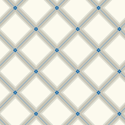 Overpass - Plaid Fabric By The Yard