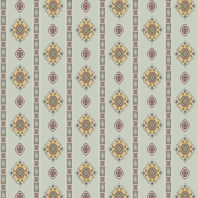Panel Stripe - Motif Fabric By The Yard