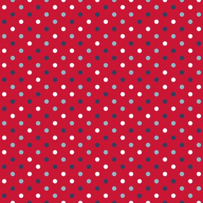 Spot - Geometric Fabric By The Yard