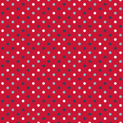 Spot - Geometric Fabric By The Yard