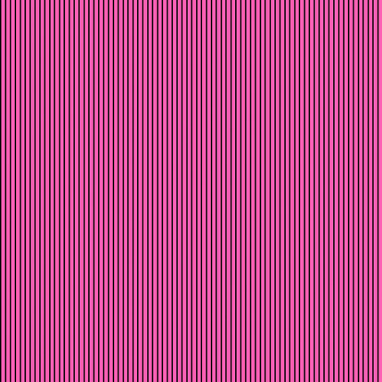 Pinstripe Stripe Fabric Design (Pinky colorway)