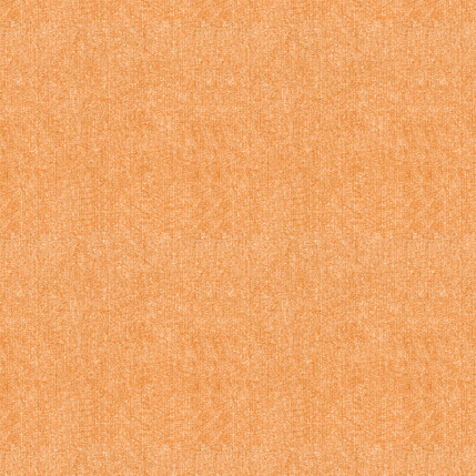 Vintage Denim Textured Fabric Design (Pumpkin colorway)