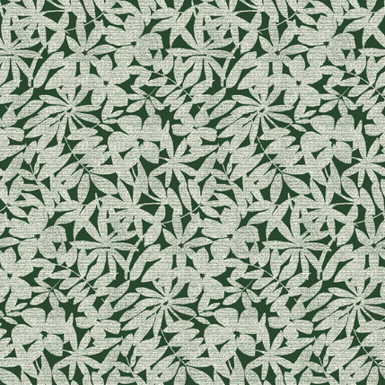 Ridgedale Fabric Design (Evergreen colorway)