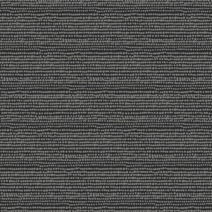 Beads Fabric Design (Gray Black colorway)