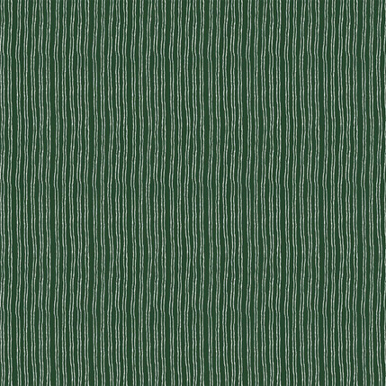 Code Fabric Design (Evergreen colorway)
